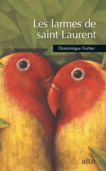 Les Larmes de Saint ...