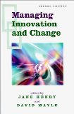 Managing Innovation and Change
