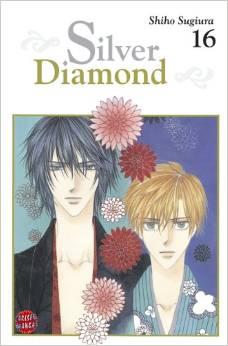 Silver Diamond, Band 16