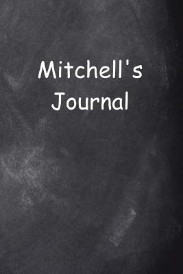 Mitchell Personalize...