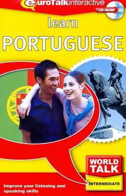 WORLD TALK Portugees/Portugais