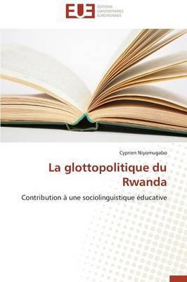 La Glottopolitique du Rwanda