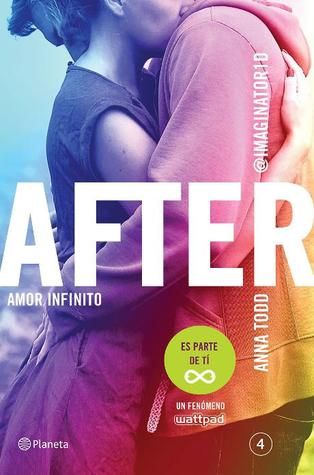 After: Amor infinito