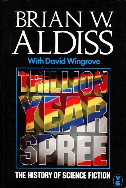 Trillion Year Spree