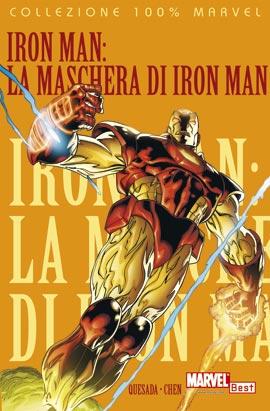 Iron Man: La maschera di Iron Man