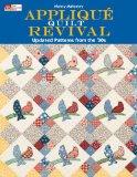 Applique Quilt Revival