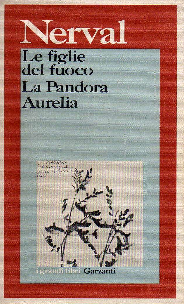 Le figlie del fuoco - La Pandora - Aurelia