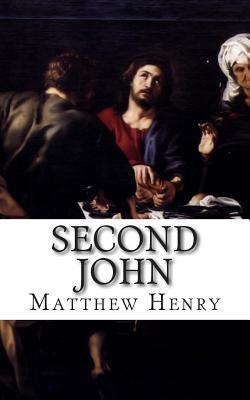 Second John