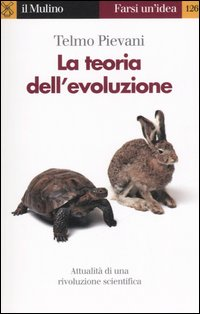 La teoria dell'evolu...
