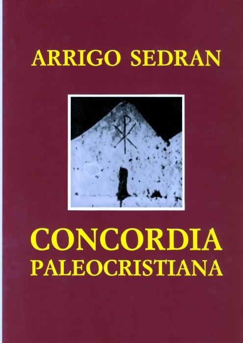 Concordia paleocristiana