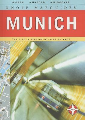 Knopf Mapguide Munich