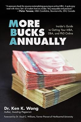 More Bucks Annually