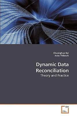 Dynamic Data Reconciliation