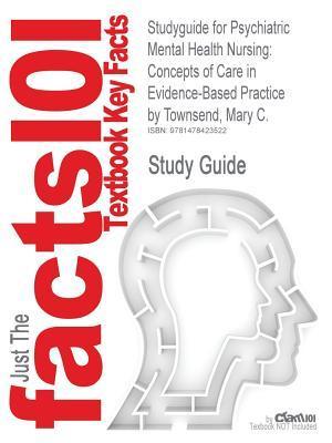 Studyguide for Psychiatric Mental Health Nursing