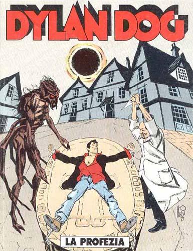Dylan Dog n. 111