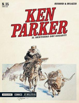 Ken Parker Classic n. 35