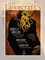 H.P.Lovecraft's Magazine of Horror #4