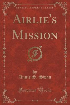 Airlie's Mission (Cl...