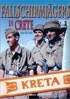 Fallschirmjagers in Crete