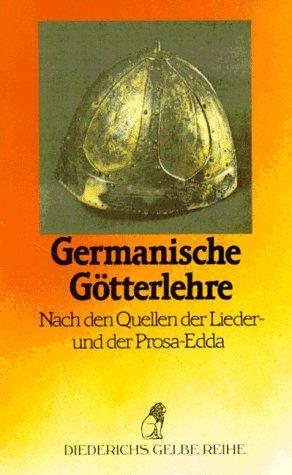 Germanische Götterlehre