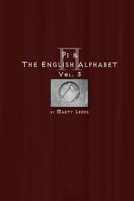 Pi & the English Alphabet