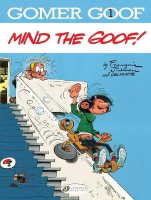 Gomer Goof 1