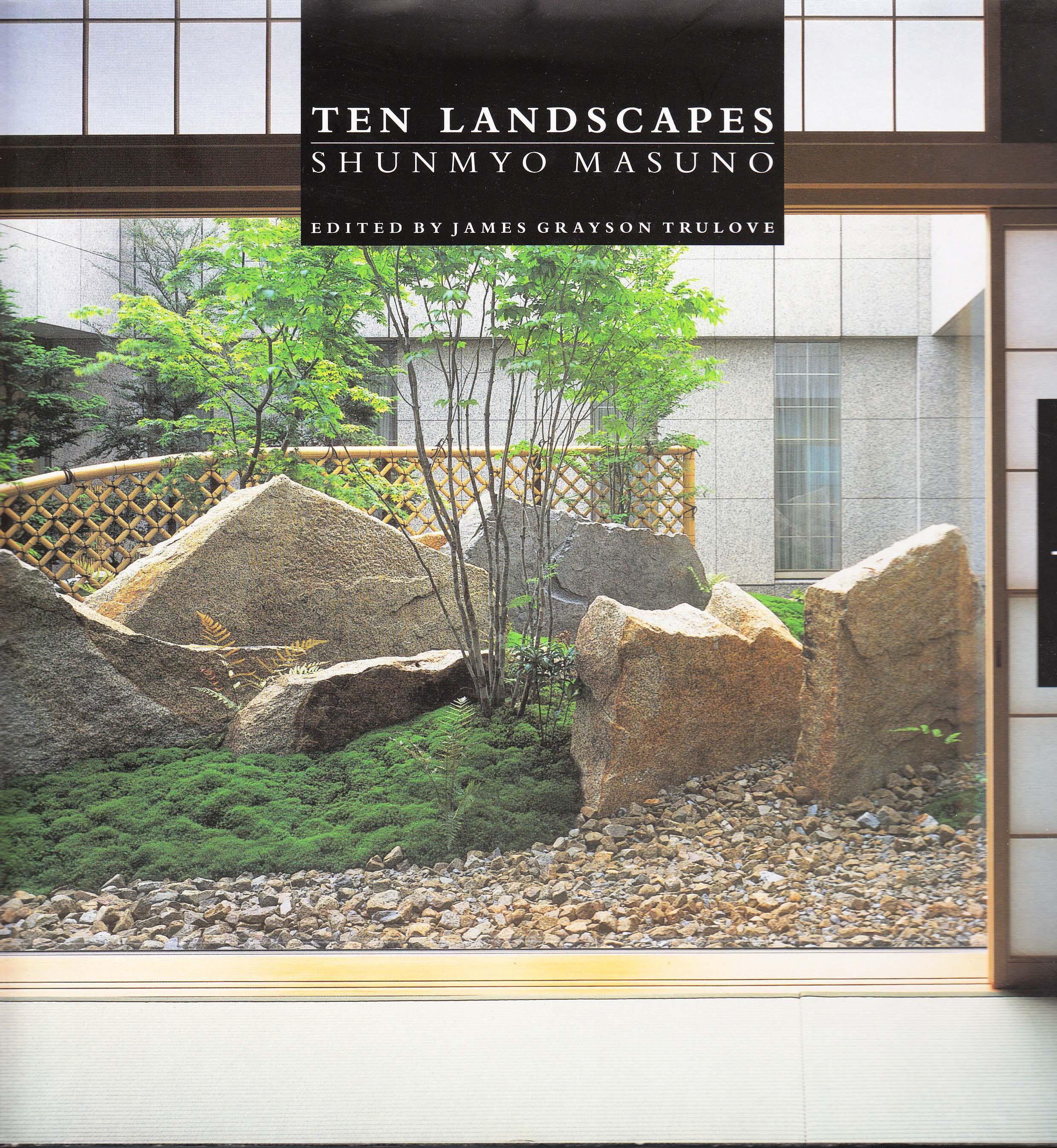 Ten Landscapes
