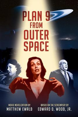 Plan 9 from Outer Space