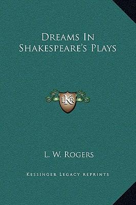Dreams in Shakespeare's Plays