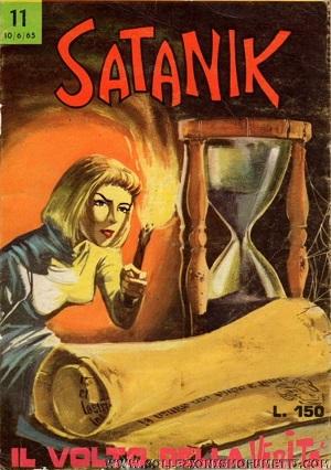 Satanik n. 11