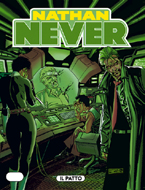 Nathan Never n. 106