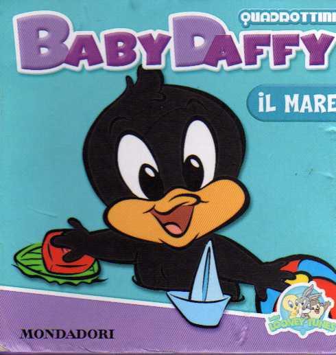 Baby Duffy Duck