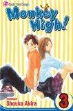 Monkey High!, Vol. 3