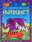 Book of Papercraft