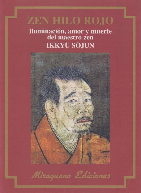 Zen Hilo Rojo