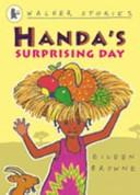 Handa's Surprising Day