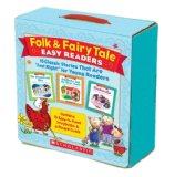 Folk & Fairy Tale Ea...