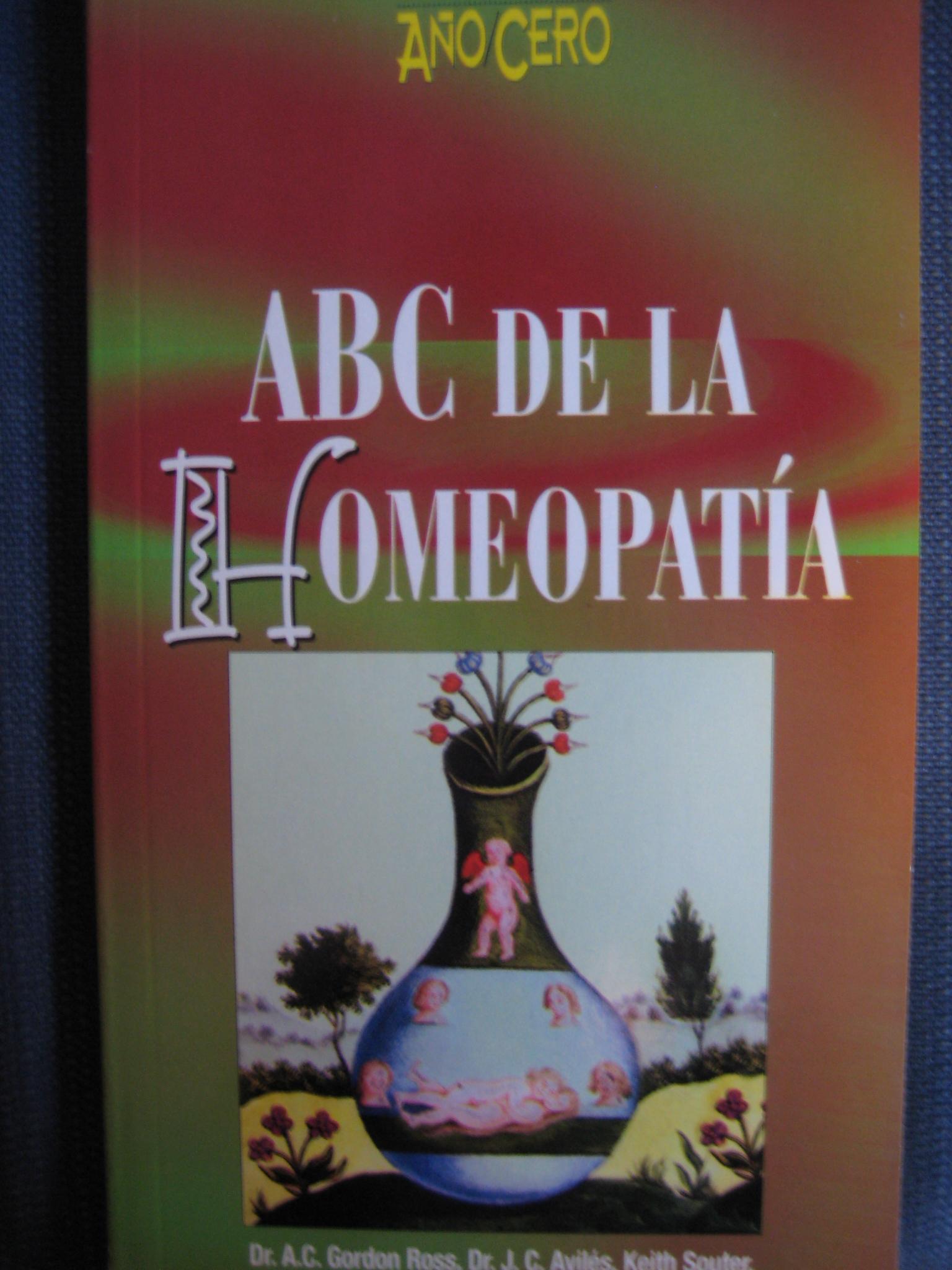 ABC de la Homeopatía