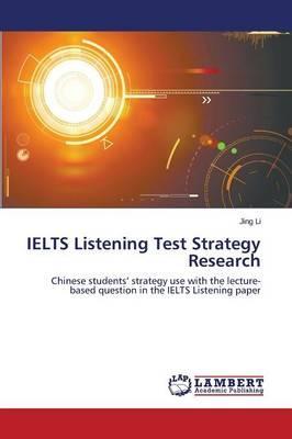 IELTS Listening Test...