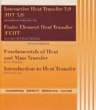 IHT/FEHT CD with User's Guide