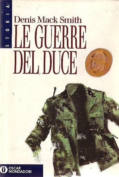 Le guerre del duce
