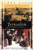 Jerusalem, battlegrounds of memory