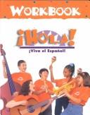 Hola! Workbook