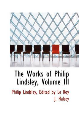 The Works of Philip Lindsley, Volume III