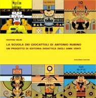 La scuola dei giocattoli di Antonio Rubino