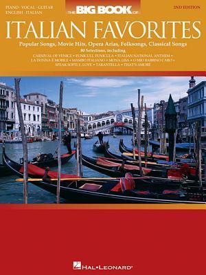The Big Book of Italian Favorites