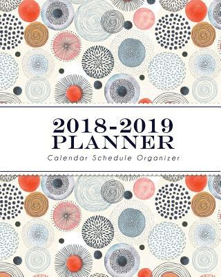 2018-2019 Planner