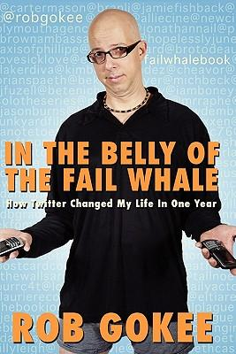 In the Belly of the Fail Whale