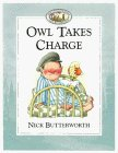 Owl Takes Charge