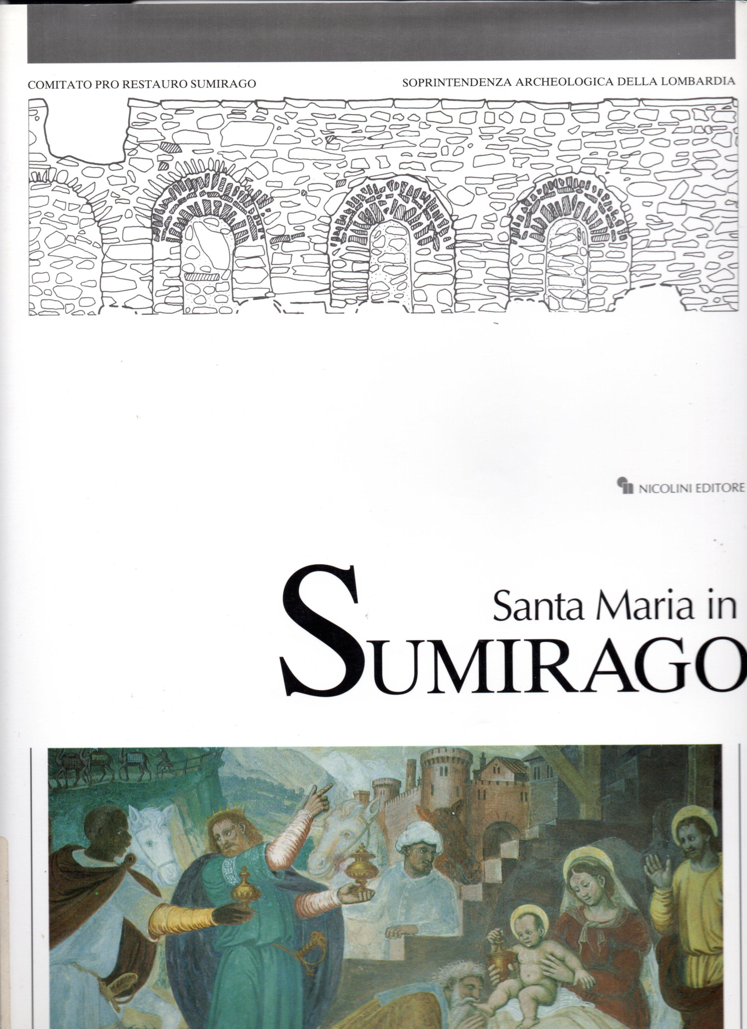 Santa Maria in Sumirago